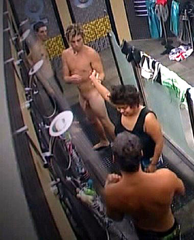Big brother rory 2008 naked